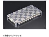 iPhone SE / 5s / 5用 市松 ポリッシュ 41745 GI-261IP