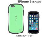 【在庫限り】 iPhone 6用 iface First Classケース ミント IP6IFACEFIRST47MT