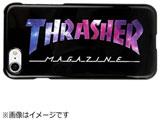 iPhone 7用 THRASHER スラッシャーハードケース コスモ