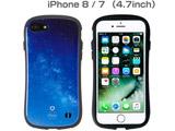 [iPhone 8/7専用]iFace First Class Universeケース(milky way/ミルキーウェイ) 41-886113