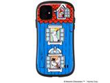 iPhone 11 6.1インチ ムーミンiFace First Classケース 41-9045-904664 ムーミンハウス/窓
