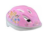 子供用ヘルメット キッズヘルメットS プリンセスYK(ピンク/53〜57cm) 01863