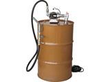 ドラム缶用電動オイルポンプ EVD100