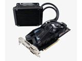 GEFORCE GTX 770 4GB HYBRID GD770-4GERXH