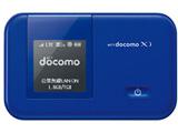 HW-02E ブルー docomo