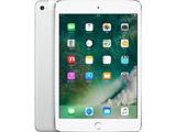 iPad mini 4 Wi-Fi +Cellular 32GB シルバー docomo