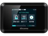 Wi-Fi STATION HW-01H docomo