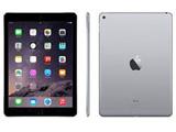 iPad Air 2 Wi-Fi +Cellular 16GB スペースグレイ MGGX2J/A docomo