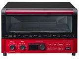 HMO-F100 コンベクションオーブン メタリックレッド