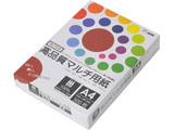 高品質マルチ用紙A4サイズ 500枚 PTK001