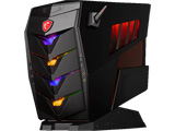 ゲーミングデスクトップPC AEGIS 3 8RE-082JP+GK40/GM10 [Win10 Home・Core i7・メモリ 16GB・GTX1080]