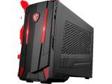 【在庫限り】 ゲーミングデスクトップPC 8RD036JPGK40GM10 [Win10 Home・Core i7・メモリ 16GB・GTX1070]