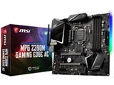 MPG Z390M GAMING EDGE AC