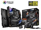 マザーボード MEG Z490 GODLIKE   [Extended ATX /LGA1200]