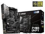 マザーボード MEG Z490 UNIFY   [ATX /LGA1200]