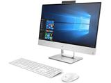 デスクトップPC Pavilion 24-x014jp-OHB 2NK44AA-AAEK ブリザードホワイト [Win10 Home・Core i5・23.8インチ・Office付き・HDD 2TB]