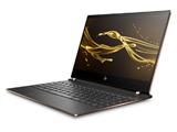 モバイルノートPC Spectre 13-af520TU-OHB アッシュブラック [Win10 Pro・Core i5・13.3インチ・Office付き・SSD 360GB]