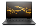 【在庫限り】 ノートPC HP Spectre x360 15-ch000-OHB 3YY07PA-AAAC アッシュブラック [Core i7・15.6インチ・Office付き・メモリ 16GB・SSD 512GB]