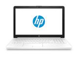 ノートPC 15-da0084TU 4QM56PA-AAAA ピュアホワイト [Celeron・15.6インチ・HDD 500GB・メモリ 4GB]