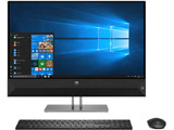デスクトップPC Pavilion All-in-One 27-xa0170jp-OHB 4YR07AA-AAAD [Core i7・27.0インチ・Office付き・HDD 2TB+SSD 256GB・メモリ 8GB]
