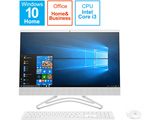デスクトップPC 24-f0031jp-OHB 6DV83AA-AAAB [Core i3・23.8インチ・Office付き・HDD 2TB・メモリ 8GB]
