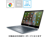 モバイルノートPC HP Chromebook x360 14-da0009TU 8EC15PA-AAAA [Chrome OS・Core i5・14.0インチ]