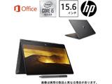【キャンペーン対象製品】 HP ENVY x360 15-dr1014TU-OHB 8VB39PA-AAAA