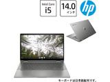 ノートパソコン HP Chromebook x360 14c-ca0012TU  1P6N1PA-AAAA [14.0型 /intel Core i5 /eMMC:128GB /メモリ:8GB /2020年9月モデル]