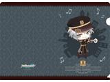 【アニメガ限定】 アイドリッシュセブン 楽隊アイナナ大行進! A5クリアファイル 八乙女楽