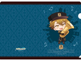 【アニメガ限定】 アイドリッシュセブン 楽隊アイナナ大行進! A5クリアファイル 十龍之介