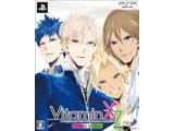 Vitamin XtoZ Limited Edition【PSP】