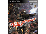EARTH DEFENSE FORCE : INSECT ARMAGEDDON【PS3】   [PS3]