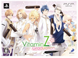 VitaminZ Graduation Limited Edition【PSP】