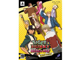 TIGER & BUNNY 〜HERO'S DAY〜 LIMITED EDITION 【PSPゲームソフト】