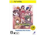 〔中古品〕バレットガールズ PlayStation Vita the Best【PS Vitaゲームソフト】   [PSVita]