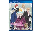 VitaminX Destination (ビタミンエックス デスティネーション) 【PS Vitaゲームソフト】
