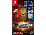 THE 密室からの脱出 〜運命をつなぐ35の謎〜 【Switchゲームソフト】