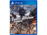 EARTH DEFENSE FORCE:IRON RAIN 【PS4ゲームソフト】