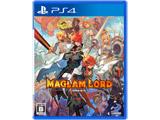 【03/18発売予定】 MAGLAM LORD/マグラムロード 【PS4ゲームソフト】