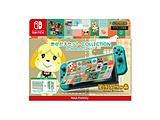 【04月中旬発売予定】 きせかえセット COLLECTION for Nintendo Switch どうぶつの森Type-A CKS-006-1 CKS-006-1
