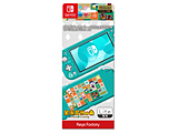 【04月下旬発売予定】 PC BODY COVER COLLECTION for Nintendo Switch Lite どうぶつの森 CPC-101-1 CPC-101-1