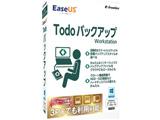 〔Win版〕 EaseUS Todo バックアップ Workstation