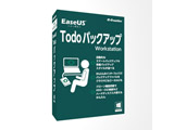 〔Win版〕 EaseUS Todo バックアップ Workstation 1PC版 [Windows用]
