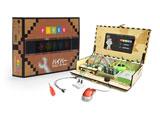 Piper-J 電子工作キット 人気ゲーム「マインクラフト」で電子工作が学べる Piper Toolbox ※製品保証3ヶ月