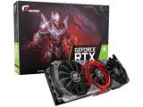 【在庫限り】 iGame GeForce RTX 2080 Advanced OC