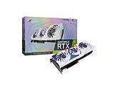 【店頭併売品】 グラフィックボード iGame RTX 3060 Ultra W OC 12G L   [GeForce RTXシリーズ /12GB]