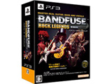 BandFuse: Rock Legends(バンドフューズ ロックレジェンド)【PS3ゲームソフト】   [PS3]