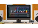 FL STUDIO 20 Fruity 音楽制作ツール [FL20-FR]