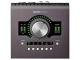 Apollo Twin MK2 DUO (Macintosh専用 プロフェッショナル・オーディオインタフェイス) ※SHARC2基搭載