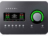 Arrow オーディオインターフェイス[Thunderbolt 3/UAD-2 SOLO コアプロセッサー]